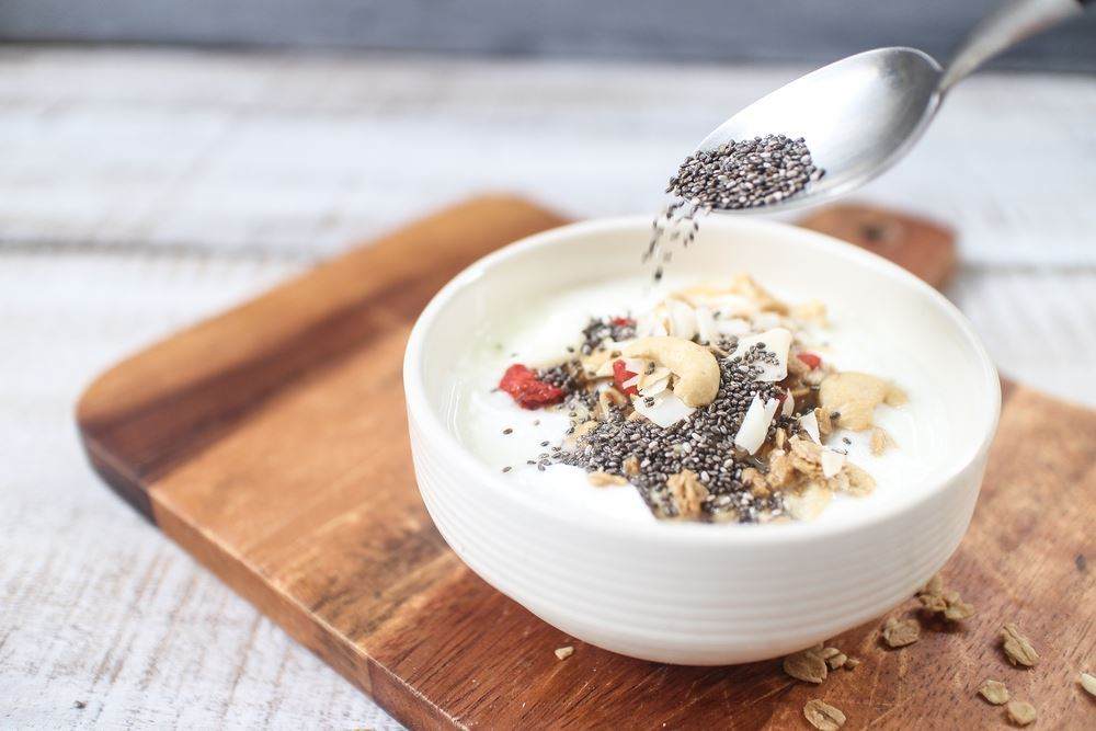 How do we consume the chia seeds?