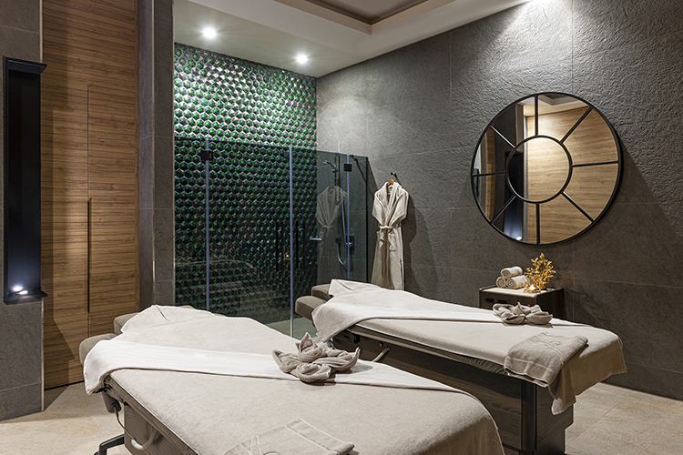 Elite World Sapanca Fit life SPA
