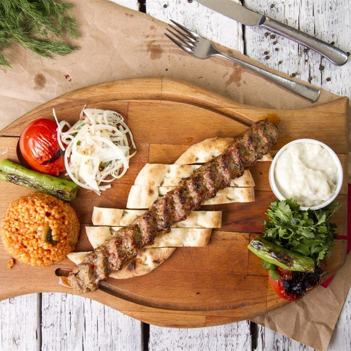 10 Most Delicious Types of the World Famous Turkish Kebab | Food & Drink | Blog | Elite World Hotels
