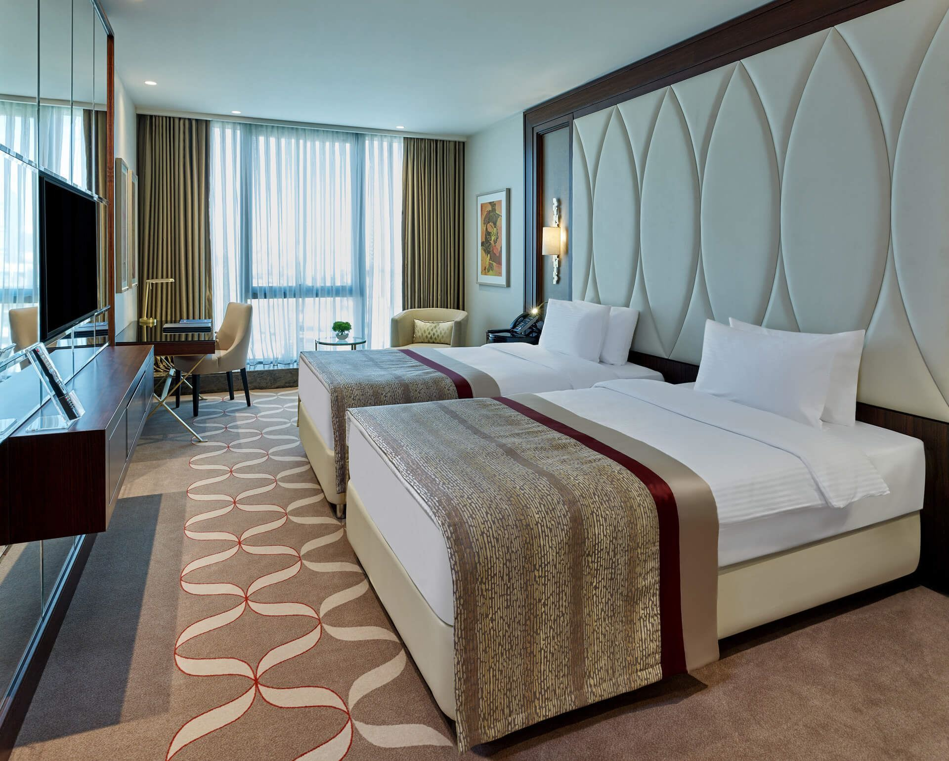 Rooms: Elite World Hotels