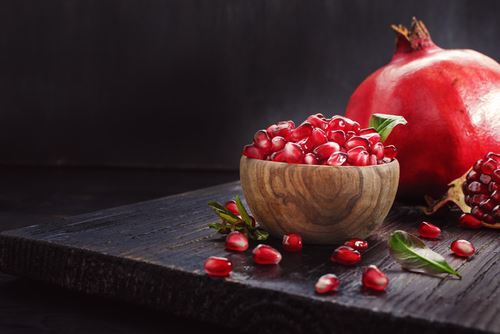 pomegranate juice research paper Pomegranate research paper - instead of wasting time in ineffective attempts, receive specialized help here discover basic steps how to receive a plagiarism free.