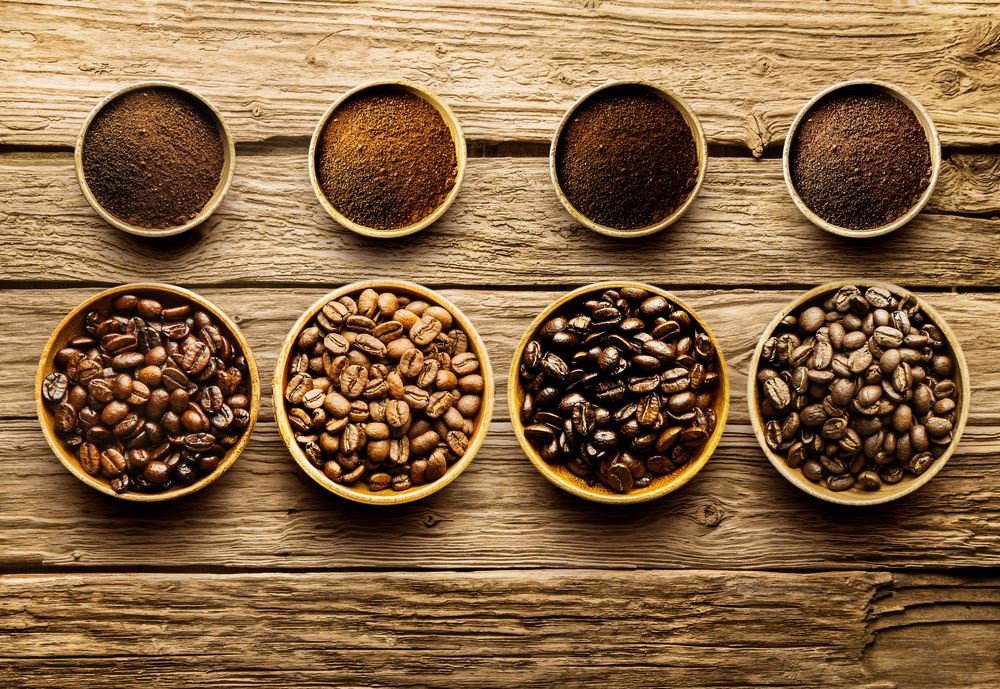 7 Different Types Of Coffee Beans From Different Countries Blog