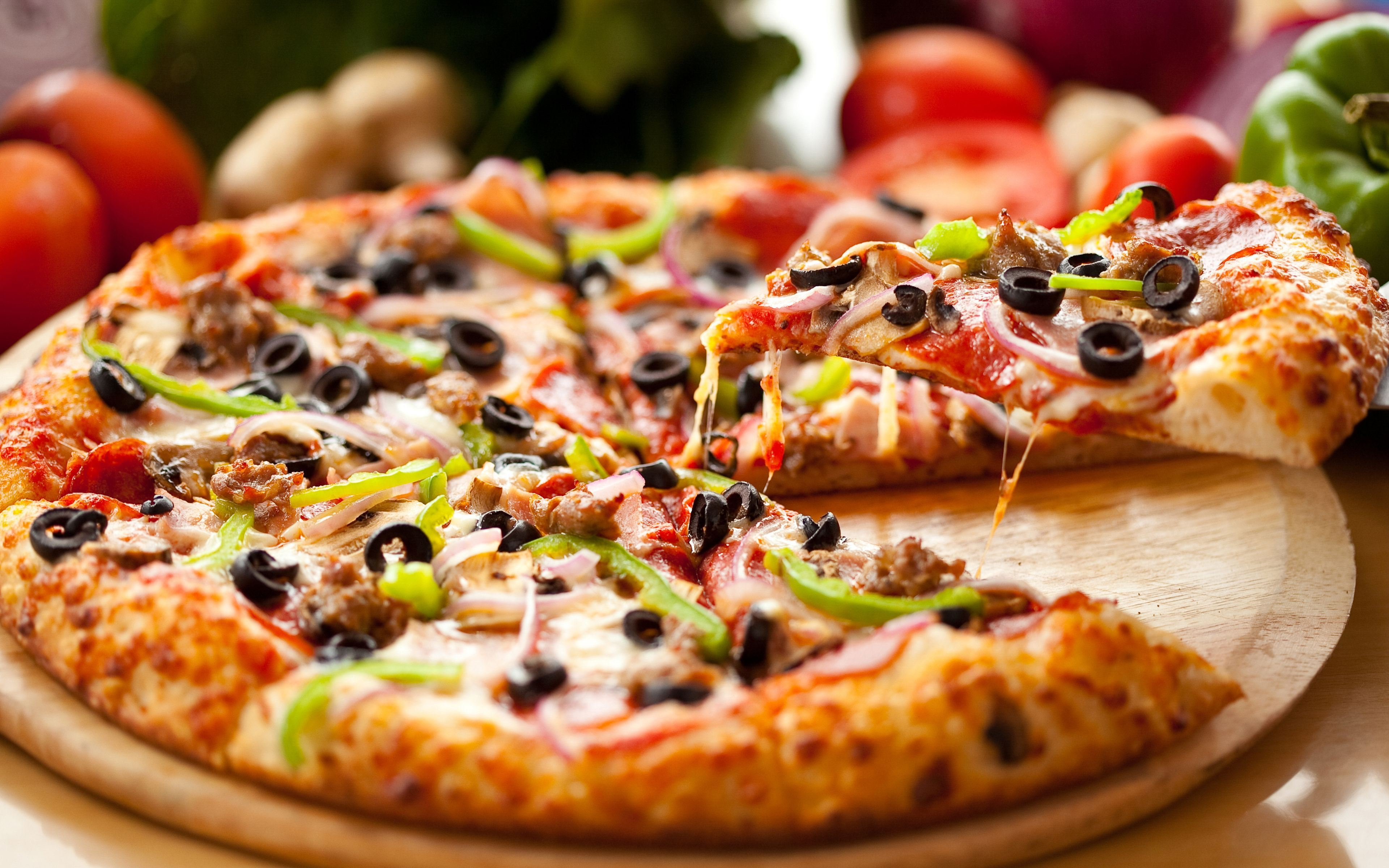 the delicious story of the pizza food drink blog elite world