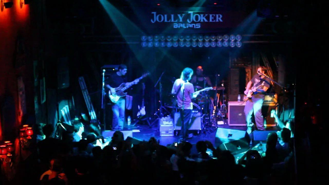 Jolly Joker